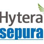 Sepura je součástí Hytery