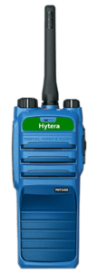 ATEX radiostanice Hytera PD715IS