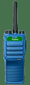 ATEX radiostanice Hytera PD715IS