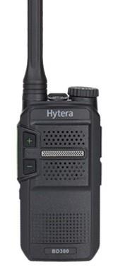 Vysílačka BD305LF nabízí kvalitní komunikaci, lepší dosah a výdrž baterie
