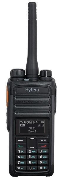 Digitální vysílačky Hytera PD485G