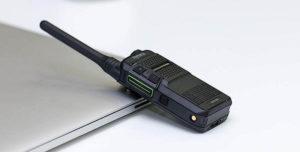 Digitální vysílačka BD305LF