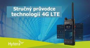 Průvodce technologií 4G LTE