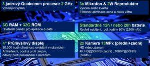 LTE radiostanice Hytera využívají výkonný HW