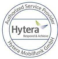 DCom is an authorized Hytera service partner for the Czech and Slovak Republics
