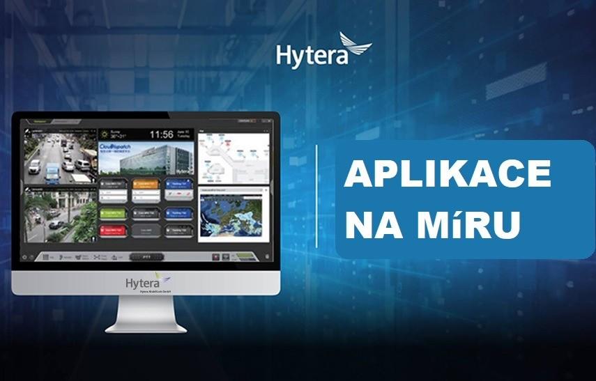 Standardizované aplikační rozhraní AIS umožňuje snadno vytvářet aplikace spolupracující se systémy různých výrobců