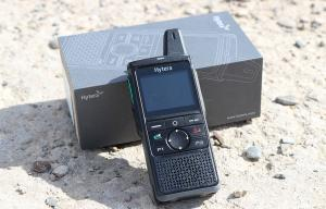 Nové vysílačky Hytera PNC370 s neomezeným dosahem