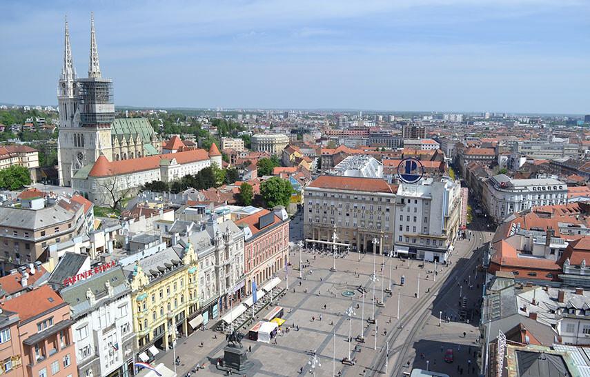 Největší mobilní radiová síť standardu DMR Tier III v Evropě je v provozu v Chorvatsku.