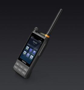 Android radiostanice Hytera PTC680 spojení TETRA a LTE