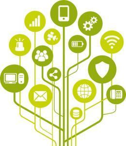 Technologie LTE poskytuje možnost rychlého přenosu dat a multimediálního obsahu