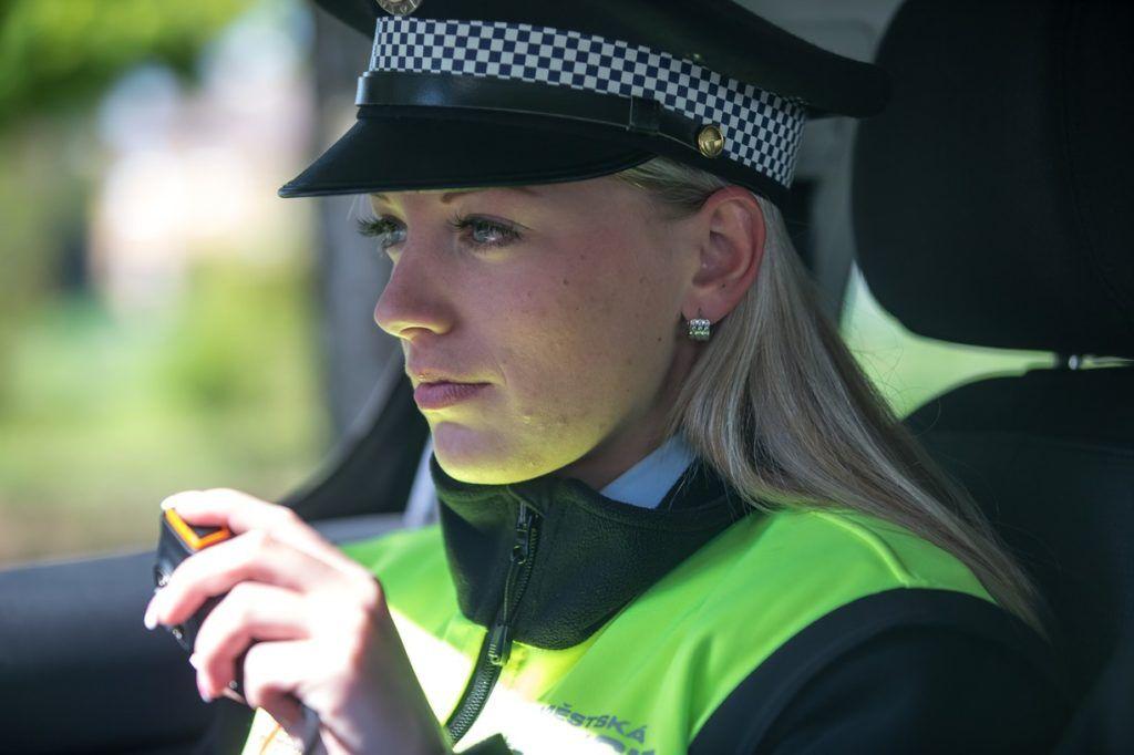 LTE vysílačky Hytera pro městské policie a bezpečnostní služby zajistí spolehlivý dosah na zájmovém území