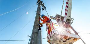 Západoslovenská energetika zvolila digitální radiovou síť Hytera DMR